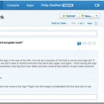 Why can't Enterprise Software Be Like Facebook?