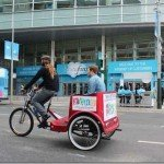 Guerrilla Marketing at Dreamforce 2013