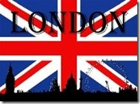 London UK Flag