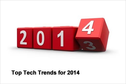 technology trends 2014 To maximize profits, every practice needs to be able to understand upcoming technology trends that will impact their industry here are key legal technology trends.