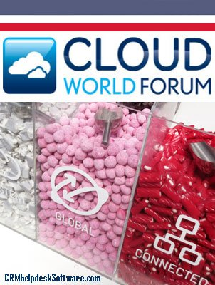 cloud world forum 2014