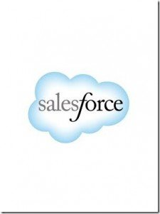 Salesforce appexchange store builder