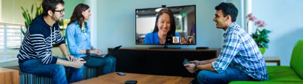 wireless meeting google chromebox