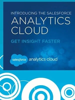 wave cloud analytics salesforce.com :: dreamforce 2014 announcement  :: CRMhelpdesksoftware.com