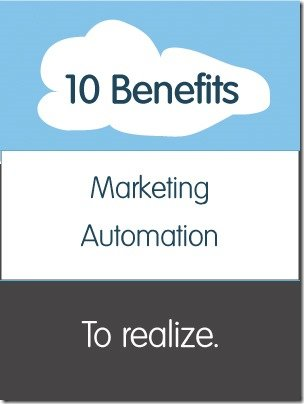 Benefits Marketing Automation by Astrid van Dorst, CRMhelpdesksoftware.com
