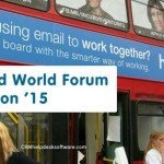 10 Cloud Co's to watch (spotted at Cloud World Forum London 2015)