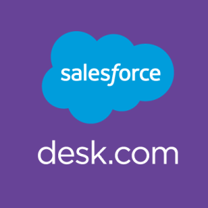 salesforce desk.com Business Plus