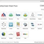 VMware Horizon App Manager: Web App Management Service for Google Apps, Salesforce, others