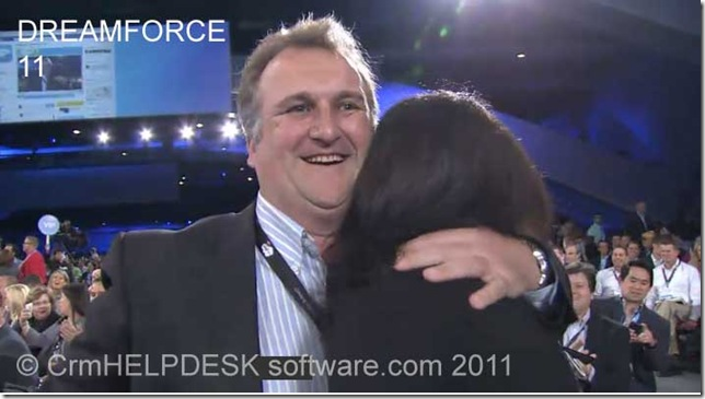 dreamforce marriage