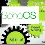 SohoOS' Cloud Micro Business Management