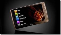 Top 10 Strategic Technologies & Trends : media tablet