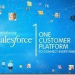 Salesforce.com Launches New Salesforce1 Mobile App
