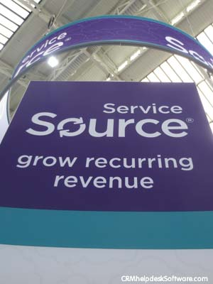 servicesource cloud marketing cwf 2014