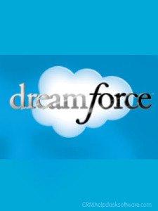 Dreamforce 2014 :: CRMhelpdesksoftware.com