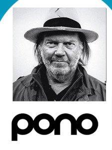 Dreamforce Neil Young Announcing Pono :: CRMhelpdesksoftware.com