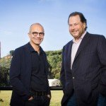 New Microsoft-Salesforce Integration Era Planned