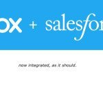 Box-Salesforce Integration Boosts Cloud Business Productivity
